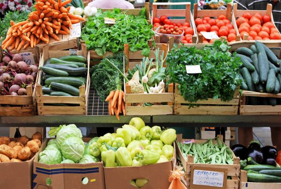 How Grocerants Can Compete w/ the Fast Food Epidemic